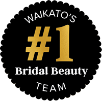 No 1 bridal beauty team waikato