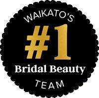 No 1 bridal beauty team waikato